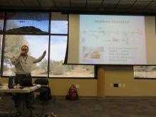 Bogdan Vacaliuc describes the RASDR3 evolution